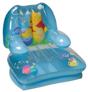 68552 Кресло детское Винни 69х60х66см, от 3 до 8 лет