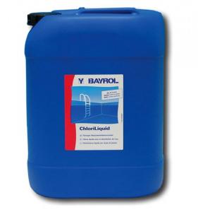 Гипохлорит жидкий Байол (Bayrol Hypochlorite )