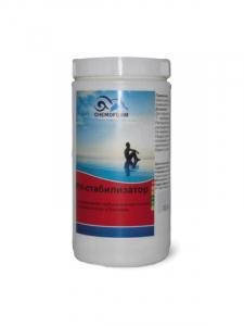 pH-Стабилизатор в гранулах Кемоформ (Chemoform)