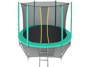 Батут HASTTINGS CLASSIC GREEN 8FT (2.44 м)