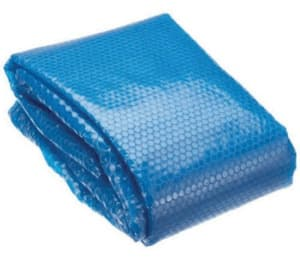 Термопокрывало SOLAR Pool Cover Intex 29022 для круглых бассейнов 366 см