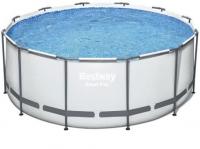 Каркасный бассейн Bestway 5617T Steel Pro 366х122 см