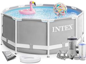 Каркасный бассейн Intex 26706-01 305х99 Prism Frame