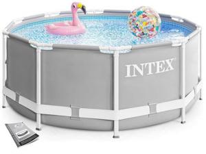 Каркасный бассейн Intex 26706-02 305х99 Prism Frame