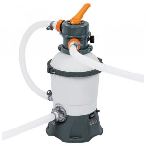 Песочный фильтр-насос Bestway 3028 л/ч 58515